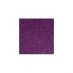 Papier pailletté violet PLUM par Best Creation Inc. Scrapbooking et loisirs créatifs. Livraison rapide et cadeau dans chaque ...