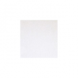 Papier pailletté blanc WHITE