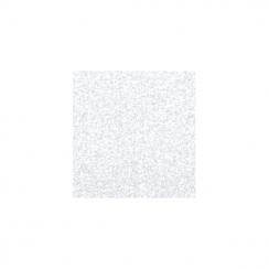 Papier pailletté blanc OPAL WHITE