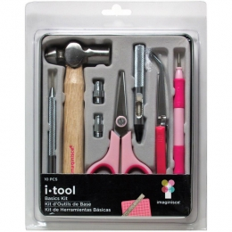 Kit d'outils de base