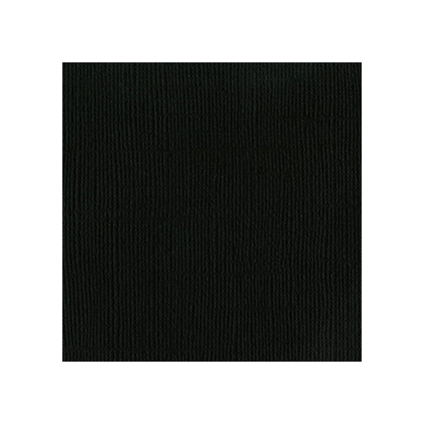 Uni A4 noir Raven