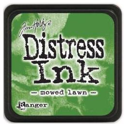 Encres Mini Distress MOWED LAWN