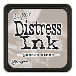 Encre Mini Distress PUMICE STONE
