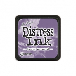 Encre Mini Distress DUSTY CONCORD