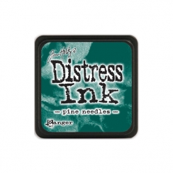 Encre Mini Distress PINE NEEDLES