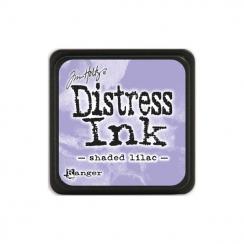 Encre Mini Distress SHADED LILAC