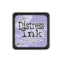 Parfait pour créer : Encre Mini Distress SHADED LILAC par Ranger. Livraison rapide et cadeau dans chaque commande.