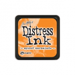 Encre Mini Distress SPICED MARMALADE