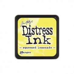 Encre Mini Distress SQUEEZED LEMONADE
