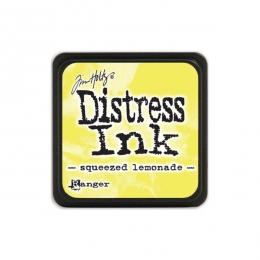Encre Mini Distress SQUEEZED LEMONADE par Ranger. Scrapbooking et loisirs créatifs. Livraison rapide et cadeau dans chaque co...