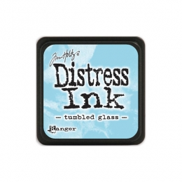 Encre Mini Distress TUMBLED GLASS