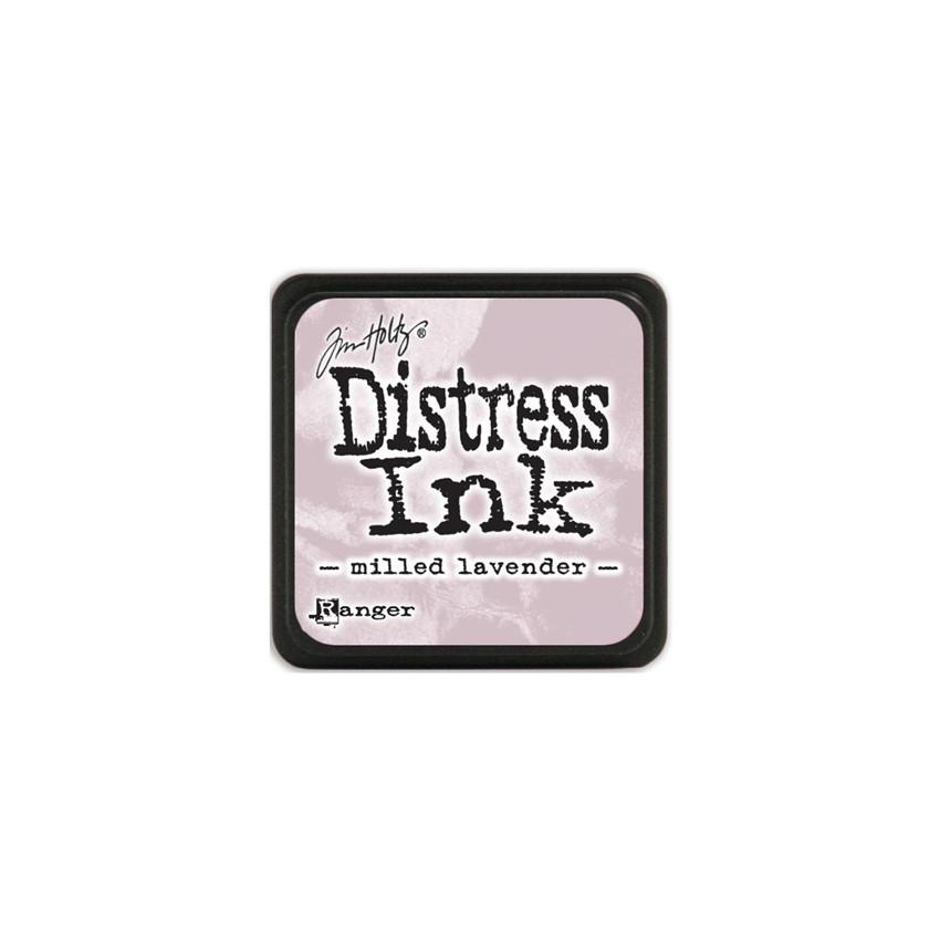 Encre Mini Distress MILLED LAVENDER