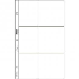 Pochettes Photo Pocket Pages Design J par American Crafts. Scrapbooking et loisirs créatifs. Livraison rapide et cadeau dans ...