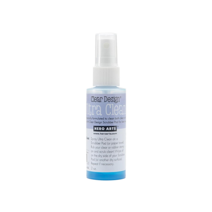 Nettoyant Ultra Clean