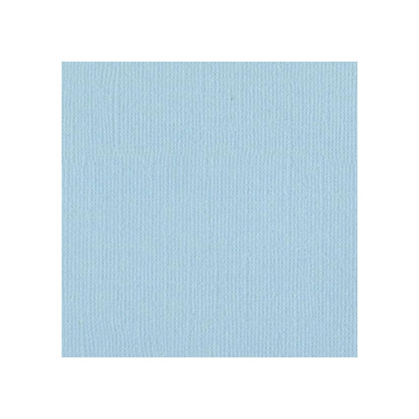 Papier uni 30,5x30,5 JET STREAM par Bazzill Basics Paper. Scrapbooking et loisirs créatifs. Livraison rapide et cadeau dans c...