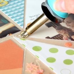 Outil Photo Sleeve Fuse par We R Memory Keepers. Scrapbooking et loisirs créatifs. Livraison rapide et cadeau dans chaque com...