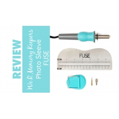 Outil Photo Sleeve Fuse