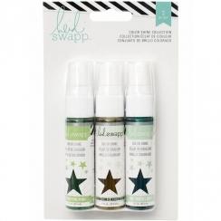 Spray Color Shine Spritz OVERCASTS Heidi Swapp