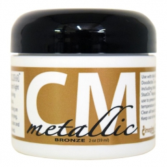 BRONZE    -METALLIC PASTE