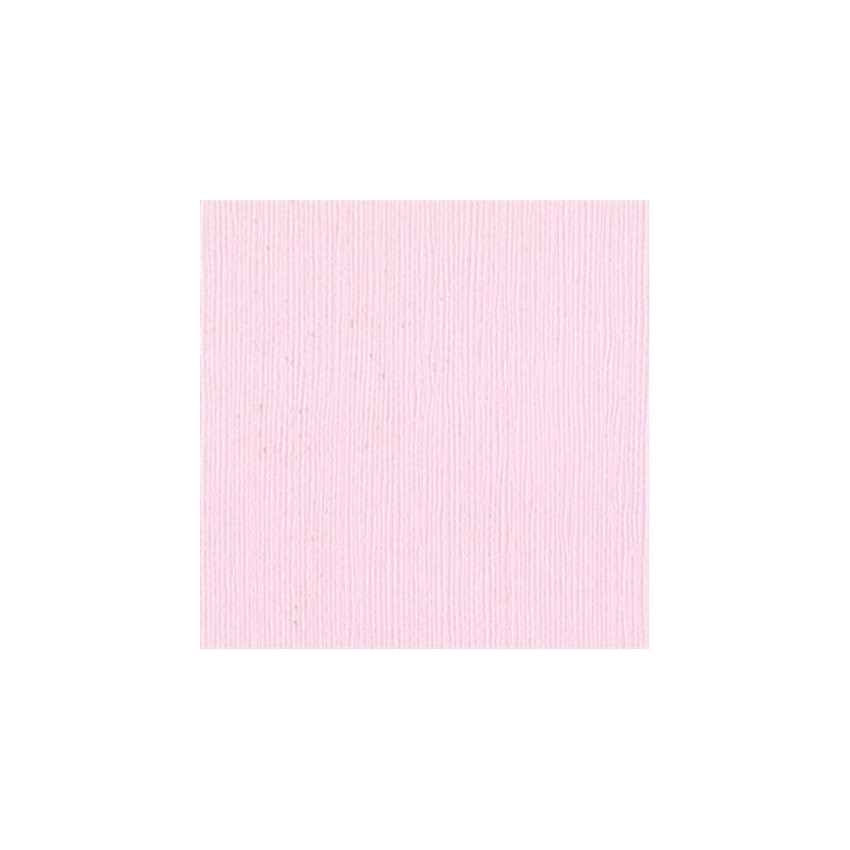 Papier uni 30,5x30,5 Tutu Pink