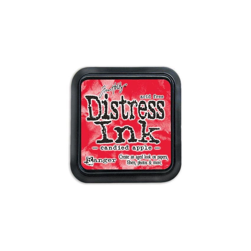 CANDIED AP-STAMP PAD DISTRS INK