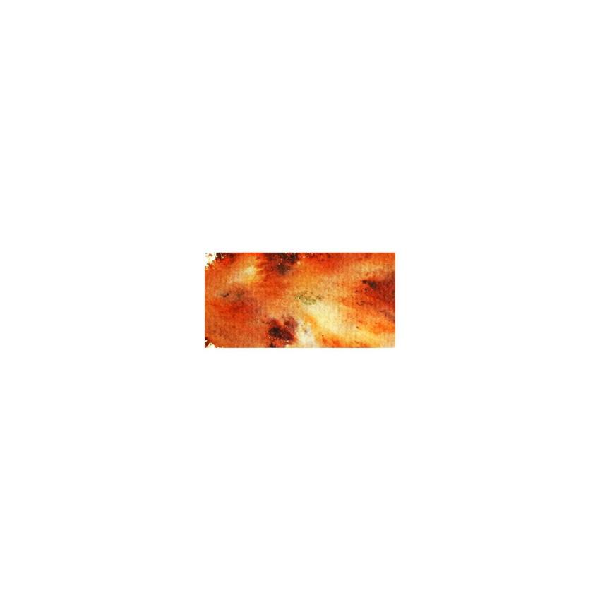 Aquarelle Brusho DARK BROWN par Colourcraft. Scrapbooking et loisirs créatifs. Livraison rapide et cadeau dans chaque commande.