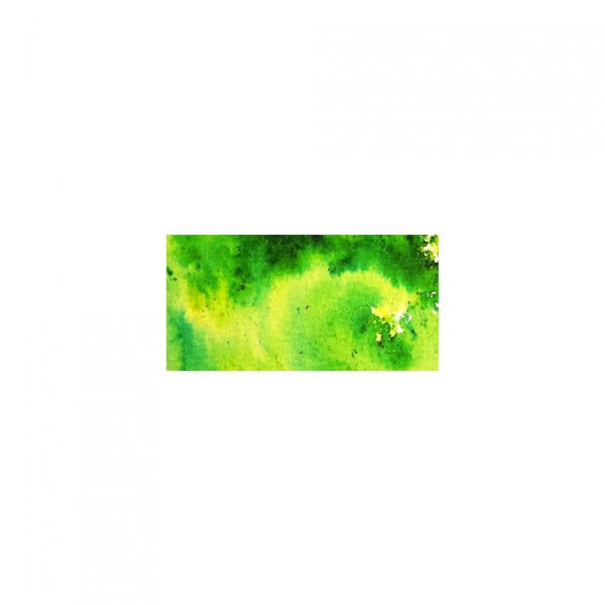 LIME GREEN-BRUSHO CRYSTAL COLOR