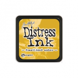 FOSS AMBER-DISTRESS MINI INKS