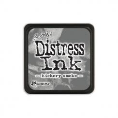Parfait pour créer : Encre Mini Distress HICKORY SMOKE par Ranger. Livraison rapide et cadeau dans chaque commande.