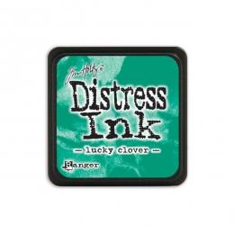 Encre Mini Distress LUCKY CLOVER par Ranger. Scrapbooking et loisirs créatifs. Livraison rapide et cadeau dans chaque commande.