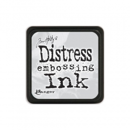 Encre Mini Distress EMBOSSING