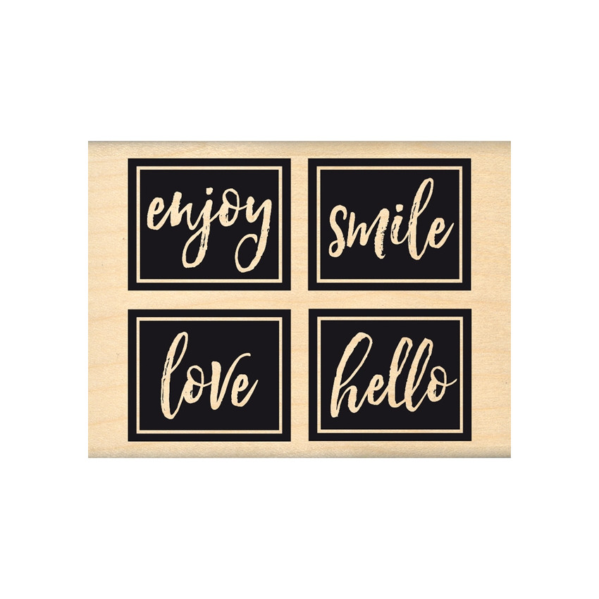 LOVE AND SMILE