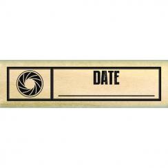 ÉTIQUETTE DATE