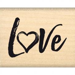 LOVE BRUSH