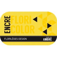 PROMO de -60% sur Encre AMBRE Florilèges Design