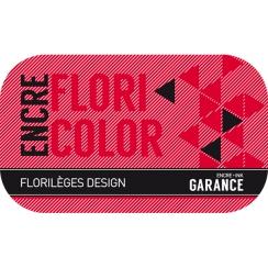PROMO de -60% sur Encre GARANCE Florilèges Design