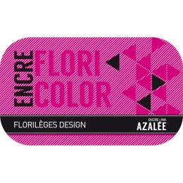 PROMO de -99.99% sur Encre AZALÉE Florilèges Design