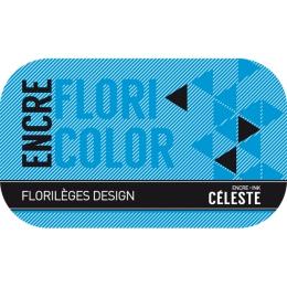 PROMO de -99.99% sur Encre CÉLESTE Florilèges Design