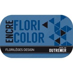 PROMO de -60% sur Encre OUTREMER Florilèges Design