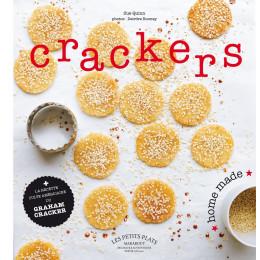 Crackers par Marabout Editions. Scrapbooking et loisirs créatifs. Livraison rapide et cadeau dans chaque commande.