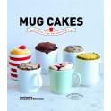 Mug Cakes par Marabout Editions. Scrapbooking et loisirs créatifs. Livraison rapide et cadeau dans chaque commande.