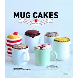 Commandez Mug Cakes . Livraison rapide et cadeau dans chaque commande.