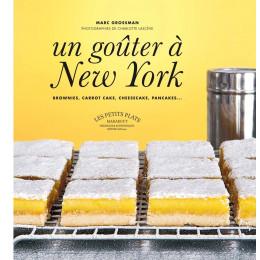 GOUTER A NEW-YORK