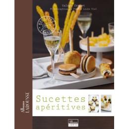 Sucettes apéritives par Larousse Editions. Scrapbooking et loisirs créatifs. Livraison rapide et cadeau dans chaque commande.