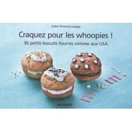 PROMO de -80% sur Craquez pour les whoopies !OK Mango Editions