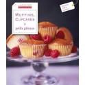 Muffins, cupcakes & petits gâteaux par Larousse Editions. Scrapbooking et loisirs créatifs. Livraison rapide et cadeau dans c...
