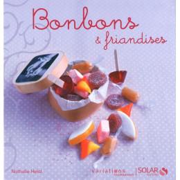 Bonbons & friandises par Solar Editions. Scrapbooking et loisirs créatifs. Livraison rapide et cadeau dans chaque commande.