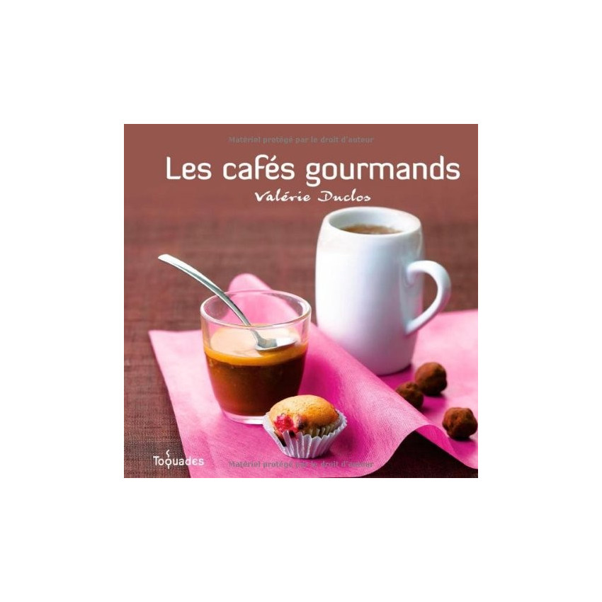 CAFES GOURMANDS