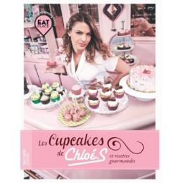 PROMO de -25% sur Les cupcakes de Chloé.S Hachette Editions