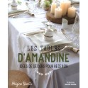 Les tables d'Amandine